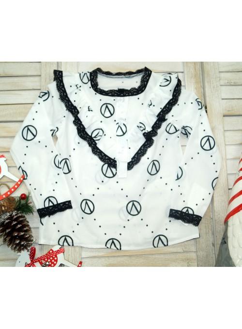 Koszula, bluzeczka V