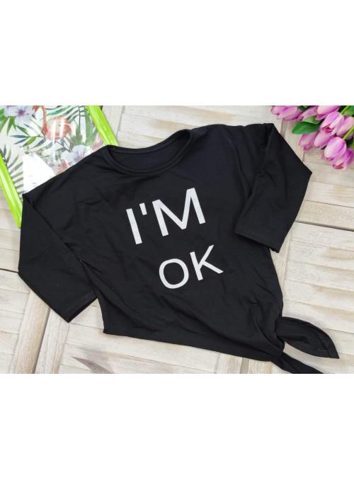 BLUZKA I'M OK