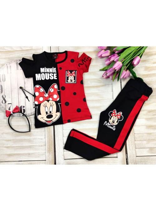 Komplet Minnie Mouse 3...